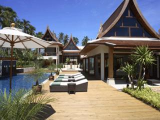 Baan Chom Tawan Villa, Dhevatara Cove