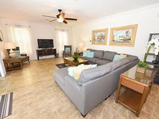 Watersong Beautiful 6 BR Pool Home-427, Orlando