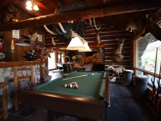 5H Ranch - Shared Pool and Game Room in Comfort Tx, Fredericksburg