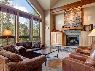 Best Location, Best House, Best Value in Breckenridge with Two King Master Suites! Upgrades and Updates Throughout