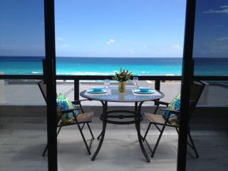 A Real Gem Overlooking The Caribbean Sea, Cancun