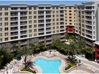 7 nights in Kissimmee, Florida for March, Orlando