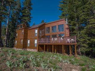 Kirkwood Resort Ski Cabin #97 ~ RA1497