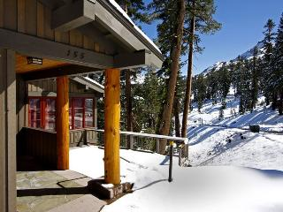 Palisades at Kirkwood Ski-in/out Luxury Home ~ RA1413