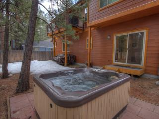 Stay Warm in Luxurious Tahoe Retreat ~ RA704, South Lake Tahoe