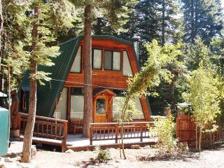 Springsteen Cozy Cabin ~ RA323, Tahoe City