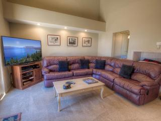 Condo with Gourmet Kitchen and Lakeview Deck ~ RA788, Incline Village