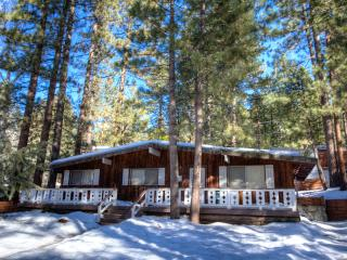 Convenient and Cozy One Level Cabin ~ RA865, Stateline