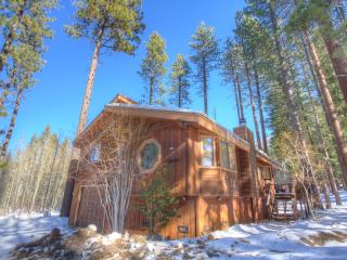 Adorable 3 Bedroom Home Half Mile to Heavenly ~ RA735, South Lake Tahoe