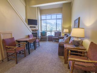 Mountain Club at Kirkwood - Ski In/Ski Out 1 Bedroom + Loft #320-322 ~ RA1461