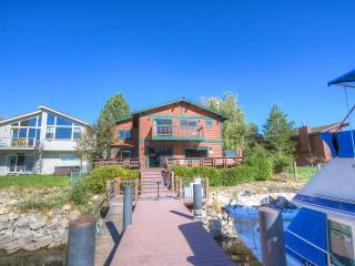 Expansive Tahoe Keys Waterfront Home ~ RA910, South Lake Tahoe