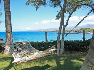 Ocean front Aina Malia on Waialea Bay ~ RA6259, Waimea