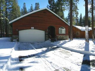 Lovely Home with Hot Tub and Pet Friendly ~ RA757, South Lake Tahoe