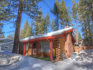 Adorable Tahoe Cabin Perfect Family Choice ~ RA711, South Lake Tahoe