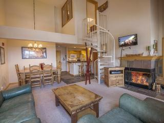 The Lodge 302 ~ RA6837, Kirkwood
