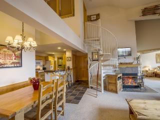 A Favorite Slope Side Three Bedroom, The Lodge #302, Kirkwood