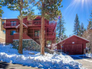 Enjoy Sierras at Executive Tahoe Home ~ RA762, South Lake Tahoe