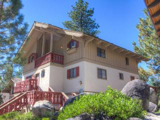 High Sierras Home is Fabulous All Year ~ RA764