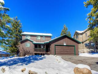 Extra-Special Home with Dramatic Views ~ RA765, South Lake Tahoe