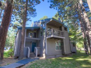 Beautiful Townhome in Prestigious Lakeland Village ~ RA835, South Lake Tahoe