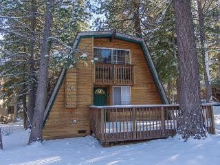 Northwoods Cabin