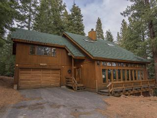 Homer - Truckee Home