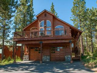 Frank - Truckee Home