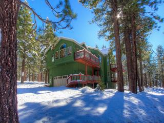 Luxurious Home for 12 Perfect to Last Detail ~ RA770, South Lake Tahoe