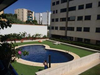 Apartment SOFIA, Estepona