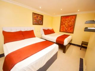 RIG hotel boutique Puerto Malecon Deluxe rooms