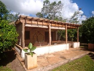 Self Catering Homes- Sahani Cottage @ Kenyan Coast, Diani Beach