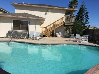 Affordable vacation get away !Close the beach.  wi