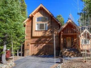 Wonderful 3 BR Home Located on The West Shore of Tahoma ~ RA61083