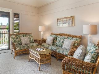Kiahuna 247-Fantastic 1 bd minutes from gorgeous Poipu area beaches.