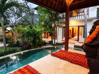 Sanur 3 Bedroom Beachside Villa