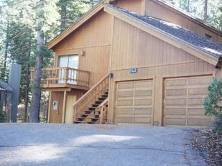 Northstar Home 1621 Deerpath With Hot Tub ~ RA60220, Truckee
