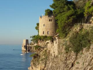 Torre Trasita in Positano (6 persone)