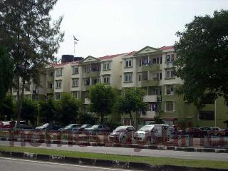 Homestay Sulha d' Perda, Bukit Mertajam