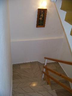A1(4+1): staircase