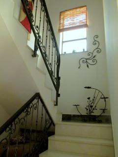 A1(6+2): staircase