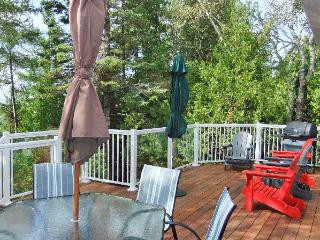 Eagle Harbour cottage (#1006), Tobermory