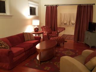 Beautiful apartment in Buffalo