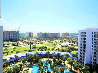 Palms Resort #11203 Jr Ste-10%OFF April1-May26*TOP Floor**, Destin