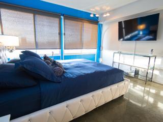 LA Extended Stay Vacation Studio Unit 1B, Los Ángeles