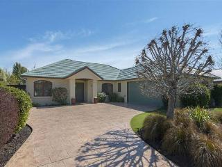 Lovely peaceful home by the lake!, Christchurch