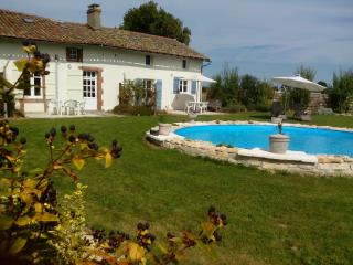 Cosy and Rural gite in the Charente, Confolens