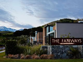 The Fairways at Ocean Ridge, Kaikoura