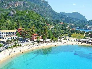 Two bedroom apartment Paleokastritsa - LouL