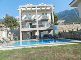5 Bedroom Private Villa Close to Oludeniz