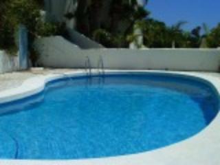 RE020-Villa 3 dormitorios, Mojacar